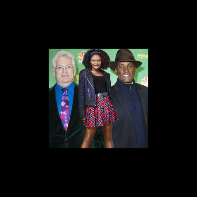 The Wiz - Kenny Leon - Shanice Williams - Harvey Fierstein - wide - 11/15