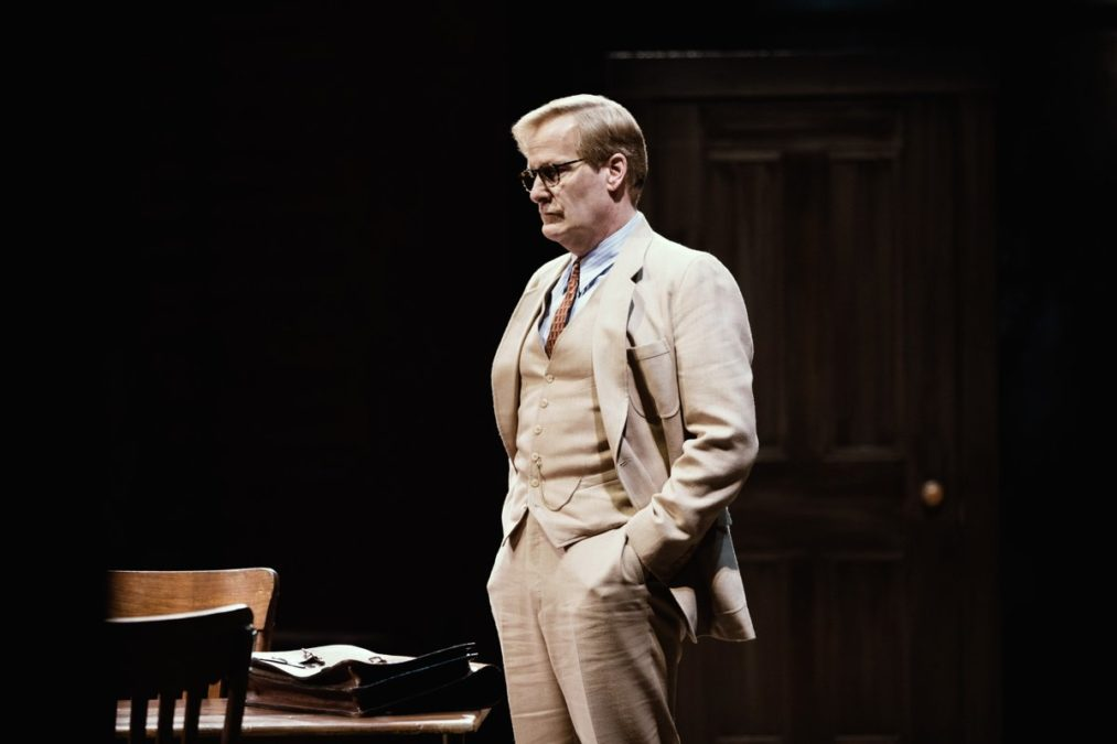 Show Photos - To Kill a Mockingbird - 12/18 - Jeff Daniels - Photo: Julieta Cervantes