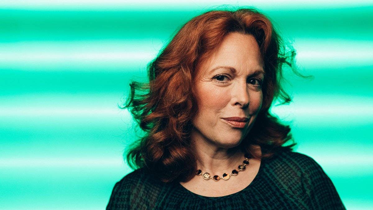 Live at Five - Carolee Carmello - 9/19 - EMK