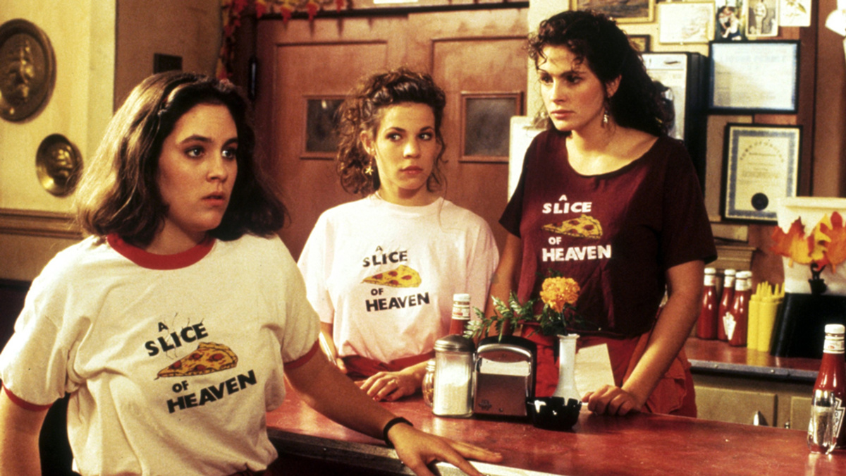 mystic pizza - MGM