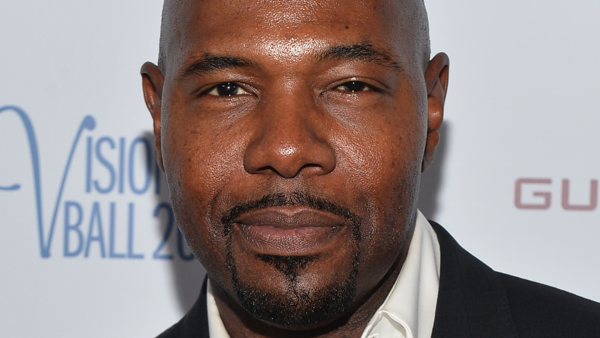 Antoine Fuqua - Photo by Alberto E. Rodriguez/Getty Images