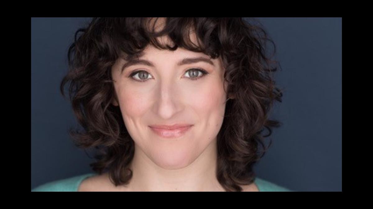 Sara Sheperd - 10/21 - Broadway Booking Office NYC
