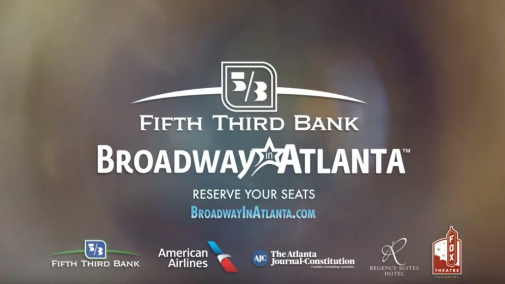Broadway in Atlanta 2018/19 Season