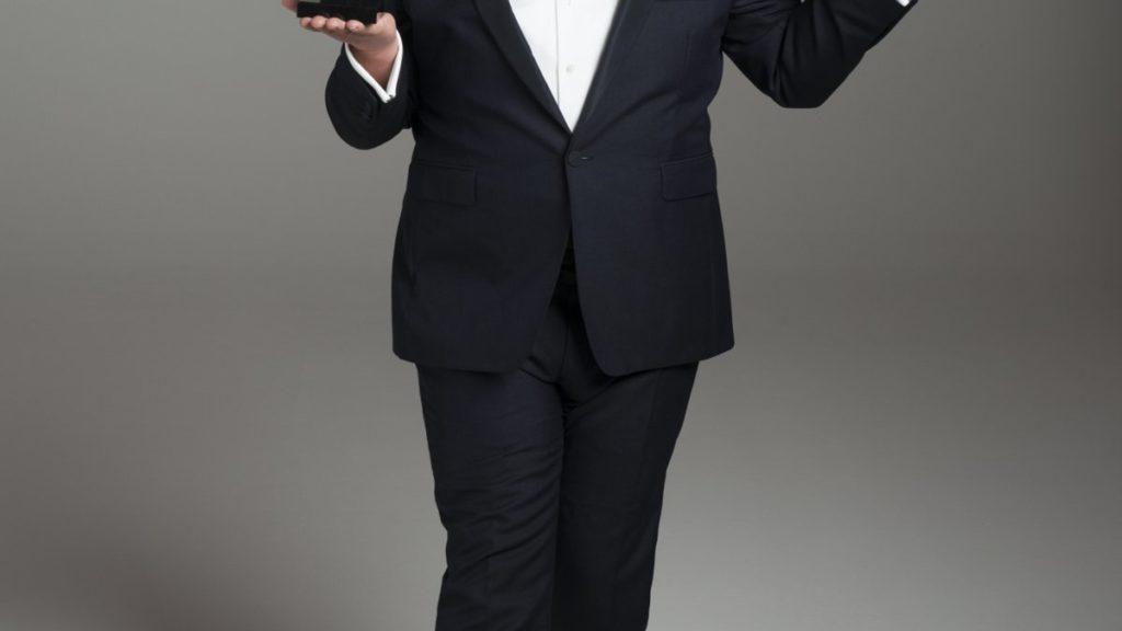Tonys 2016 - James Corden - Jason Bell/CBS